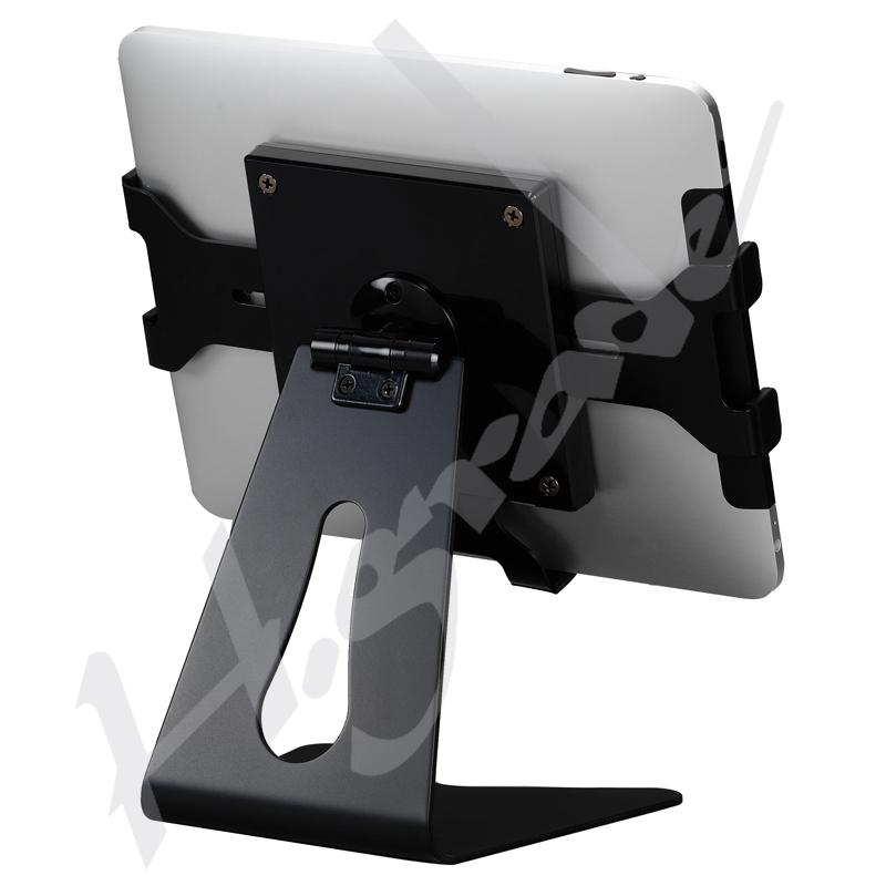 Back View of eReader Holder