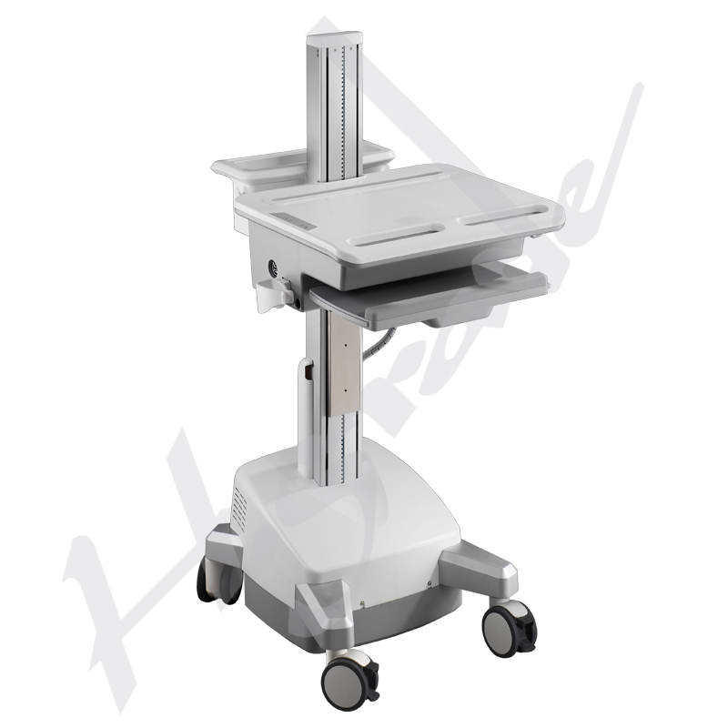 Mobile Trolley Cart for HealthCare IT - Notebook usage, SLA Powered