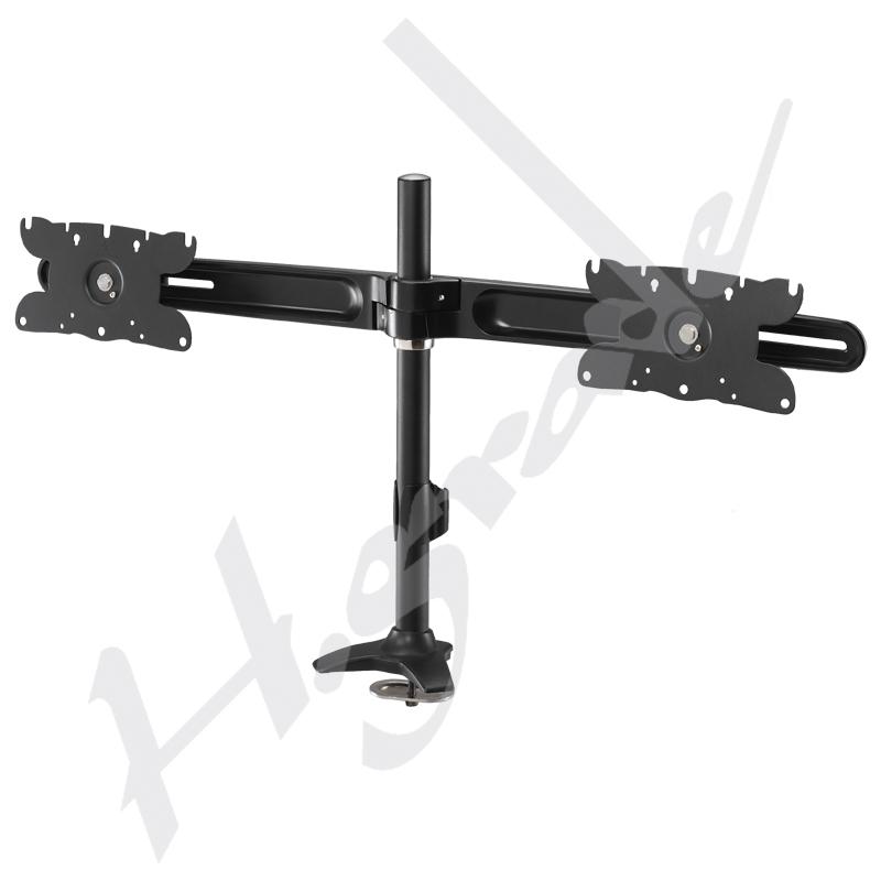 Dual LED Monitor Stand - Vesa 200 x100