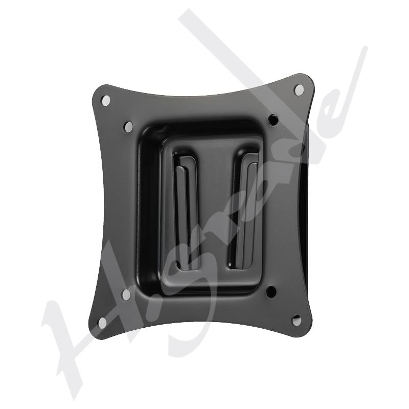Fixed type LCD Wall Mount Bracket Vesa 100 x 100 / 75x75