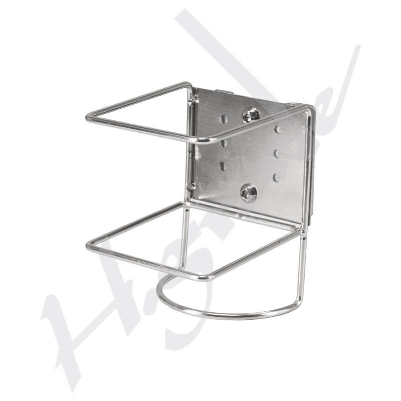 ACBH01-Accessory Soap Dispenser holder for Medical Cart